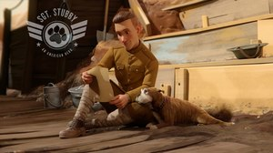 'Sgt. Stubby: An American Hero' Wins Best Animated Feature at PSIAF 2018