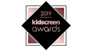 Nominees Announced for 2019 Kidscreen Awards