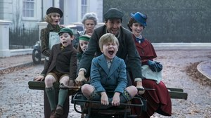 Review: 'Mary Poppins Returns'