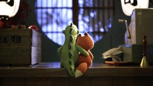 WATCH: Oscar-Shortlisted Stop-Motion Short 'Lost & Found' Now Available Online