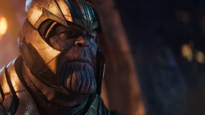 Capturing Thanos: How the Ultimate 'Avengers' Adversary Was Brought to Life