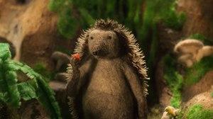 Eva Cvijanović's Stop-Motion Short 'Hedgehog's Home' Now Available Online!