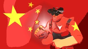 Big Plans for VR in the PRC