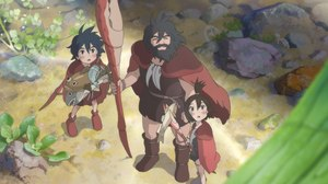 CLIP: Studio Ponoc's Short Film Anthology 'Modest Heroes' in Theaters January 10 & 12