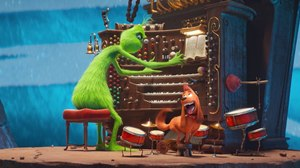 Dr. Seuss' 'The Grinch' Coming to Blu-Ray and DVD