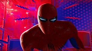 Sony's 'Spider-Man: Into the Spider-Verse' Wins Golden Globe Award