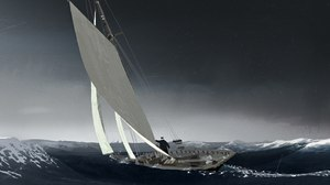 VIDEO: Pollen Creates Cinematic Score for Oscar-Shortlisted 'Age of Sail'