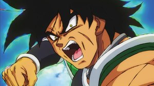 Akira Toriyama's 'Dragon Ball Super: Broly' Opens January 16