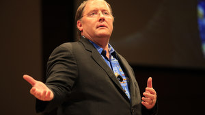 Lasseter 'Deeply Sorry for My Actions'