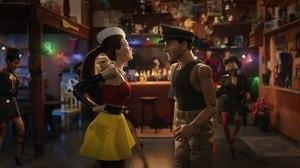 Framestore Delivers Dazzling VFX in Robert Zemeckis' 'Welcome to Marwen'