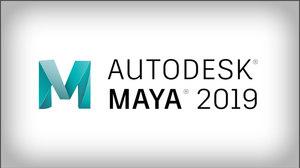 Autodesk Maya 2019 is Here