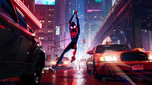 PGA Crowns 'Spider-Man: Into the Spider-Verse' Producers
