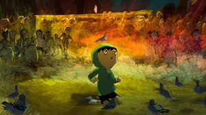 Shout! Sets U.S. Theatrical Dates for 'Tito and the Birds'