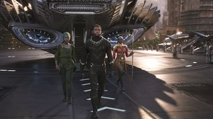 91st Oscars: Disney Earns Best Picture Nomination for 'Black Panther'