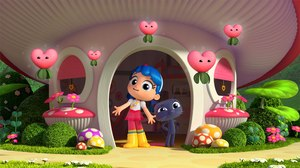 FIRST LOOK: 'True and the Rainbow Kingdom' Returns to Netflix with Special Valentine's Day Episode