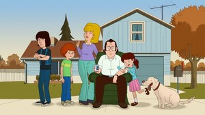Netflix Orders Season 4 Pickup of 'F Is for Family'
