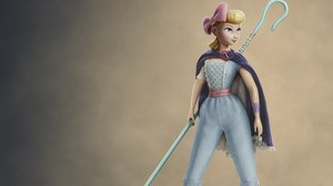 Bo Peep Returns in New Character Poster & Video for 'Toy Story 4'