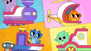 Guru Studio Names Playmates Toys Master Toy Partner For 'Pikwik'