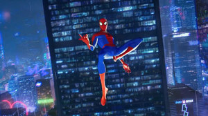 'Spider-Man: Into the Spider-Verse' Wins Best Animated Feature at 46th Annie Awards