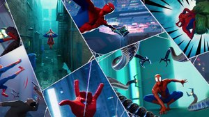 'Spider-Man: Into The Spider-Verse' Takes Top Animated Honors at ACE Eddie Awards