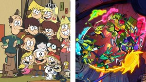 Nickelodeon Producing 'Loud House,' 'Teenage Mutant Ninja Turtles' Features for Netflix