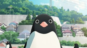 'Penguin Highway' Theatrical Release Set for April 12