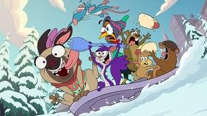 Pipeline Studios, ToonBox Entertainment Developing 'Nut Job' TV Series