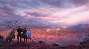 Things Look Rather Grim in Disney's First 'Frozen 2' Trailer