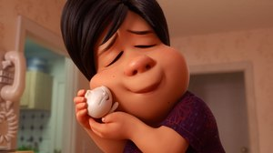 Discover How Pixar's Oscar-Nominated 'Bao' Was Created in New Featurette