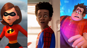 CalArts Dominates 2019 Best Animated Feature Oscar Category