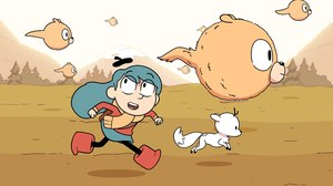 GUND Appointed First Licensing Partner for Netflix Series 'Hilda'