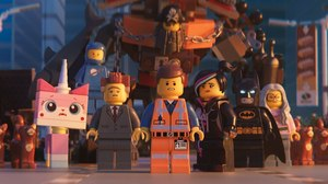 From Story to Screen: Trisha Gum Tackles 'The LEGO Movie 2: The Second Part'