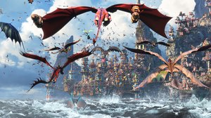 Box Office: 'How to Train Your Dragon: The Hidden World' Soars with $55.5M Domestic Debut