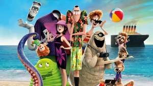 Sony Books 'Hotel Transylvania 4' for 2021
