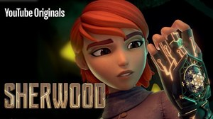 TRAILER: YouTube Unveils 'Sherwood' Voice Cast