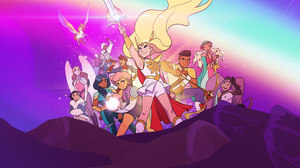 DreamWorks Animation TV Bringing 'She-Ra and the Princesses of Power' to WonderCon