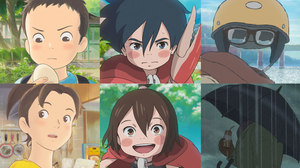 Annecy 2019: Guest Country Japan in the Spotlight