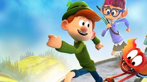 TRAILER: Nickelodeon's CG-Animated 'Lucky' Premieres March 8