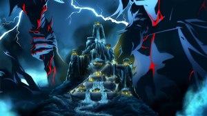 Netflix Orders Animated Greek Mythology Series 'Gods & Heroes'