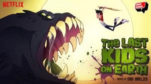 Atomic Cartoons Announces Star-Studded Voice Cast for 'The Last Kids on Earth'