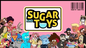 Carl Jones & Brian Ash's New Series, 'Sugar and Toys,' Premieres June 9