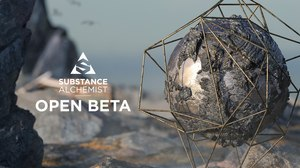 GDC 2019: Project Substance Alchemist Enters Open Beta