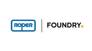 Roper Technologies to Acquire Foundry in $544M Deal