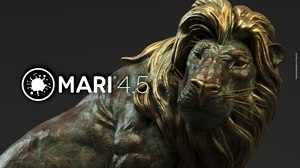 Foundry Announces New Materials System with Mari 4.5