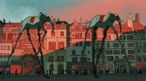 GKIDS Bringing Animation Is Film Festival to Beijing