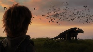 'How To Train Your Dragon: The Hidden World' Flying to Disc & Digital