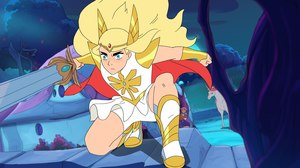 TRAILER: Season 2 of 'She-Ra and the Princesses of Power' Premieres April 26