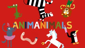 'Animanimals' Awarded Germany's 2019 Grimme Prize