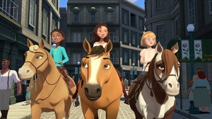 EXCLUSIVE CLIP: Season 8 of 'Spirit Riding Free' Arrives on Netflix April 5