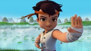 TRAILER: India's 'Chhota Bheem' Feature Gives Iconic Character an Upgrade